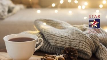 Làm gì để giữ gìn sức khỏe trong trời tiết lạnh giá?