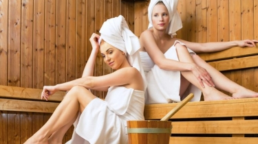 Benefits of Sauna for Health