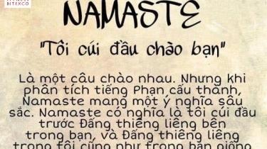 5 TỪ TIẾNG PHẠN MÀ NGƯỜI TẬP YOGA NÊN BIẾT