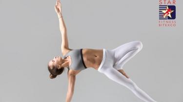 Lợi ích vàng khi chăm chỉ tập luyện Yoga