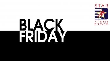 Khuyến mại đặc biệt Black Friday